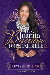 Omslag - The Juanita Bynum Topical Bible