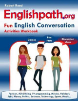 Omslag - Englishpath.Org Fun English Conversation Activities Workbook