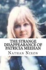 Omslag - The Strange Disappearance of Patricia Meehan