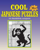 Omslag - Cool Japanese Puzzles (Volume 4)