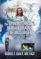 Omslag - The Spirit of Christ in Human Brains and Neurosurgery