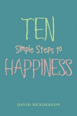 Omslag - Ten Simple Steps to Happiness