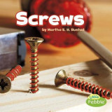 Omslag - Screws
