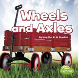 Omslag - Wheels and Axles