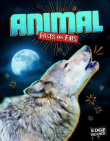 Omslag - Animal Facts or Fibs