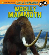 Omslag - Woolly Mammoth