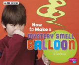 Omslag - How to Make a Mystery Smell Balloon