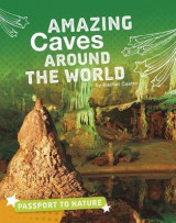 Omslag - Amazing Caves Around the World