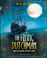 Omslag - The Flying Dutchman