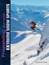Omslag - Freeskiing and Other Extreme Snow Sports