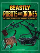 Omslag - Beastly Robots and Drones
