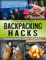 Omslag - Backpacking Hacks