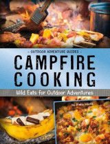 Omslag - Campfire Cooking