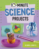 Omslag - 10-Minute Science Projects