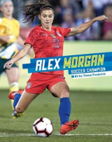Omslag - Alex Morgan