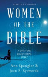 Omslag - Women of the Bible