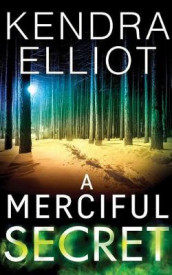 A Merciful Secret av Kendra Elliot (Lydbok-CD)