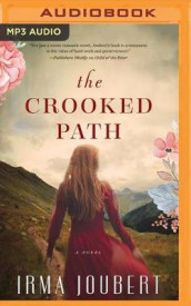 The Crooked Path av Irma Joubert (Lydbok-CD)