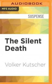 The Silent Death av Volker Kutscher (Lydbok-CD)