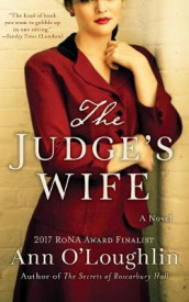The Judge's Wife av Ann O'Loughlin (Lydbok-CD)