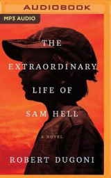 Omslag - The Extraordinary Life of Sam Hell