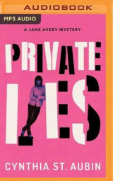 Omslag - Private Lies