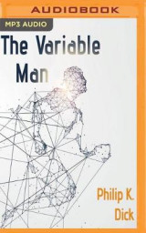 Omslag - The Variable Man