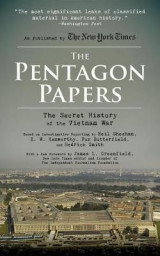 Omslag - The Pentagon Papers