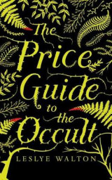 Omslag - The Price Guide to the Occult