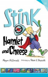 Omslag - Stink: Hamlet and Cheese