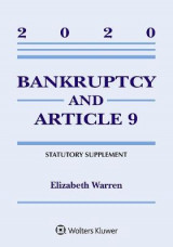 Omslag - Bankruptcy & Article 9