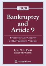 Omslag - Bankruptcy and Article 9
