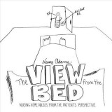 Omslag - The View from the Bed