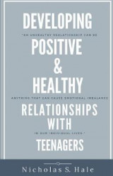 Omslag - Developing Positive & Healthy Relationships with Teenagers