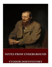 Notes from Underground av Fyodor Dostoyevsky (Heftet)