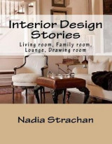 Omslag - Interior Design Stories