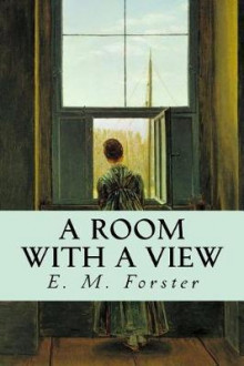 A Room with a View av E M Forster (Heftet)