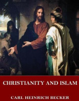 Omslag - Christianity and Islam