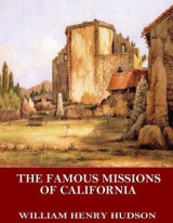 Omslag - The Famous Missions of California