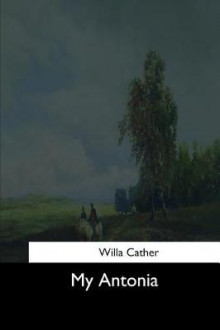 My Antonia av Willa Cather (Heftet)