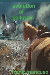 Omslag - Evolution of Pollution with Color Photos