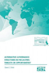 Omslag - Alternative Governance Structures in Megacities