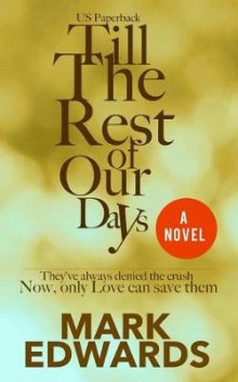 Us Paperback - Till the End of Our Days av Mark Edwards (Heftet)