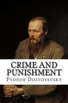 Crime and Punishment av Fyodor Dostoyevsky (Heftet)