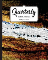 Omslag - Quarterly Bullet Journal