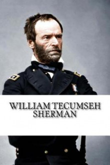 William Tecumseh Sherman av Mark Walker (Heftet)