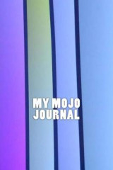 Omslag - My Mojo Journal