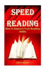 Omslag - Speed Reading