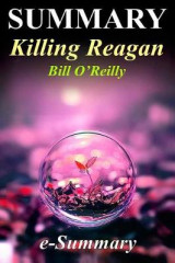 Omslag - Summary - Killing Reagan