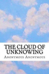 Omslag - The Cloud of Unknowing